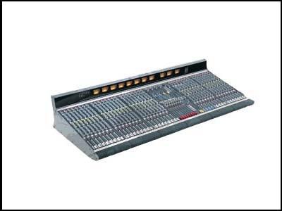 1u双电源合成器允许把2个psu连接到调音台上,以便进行冗余电源备份,具